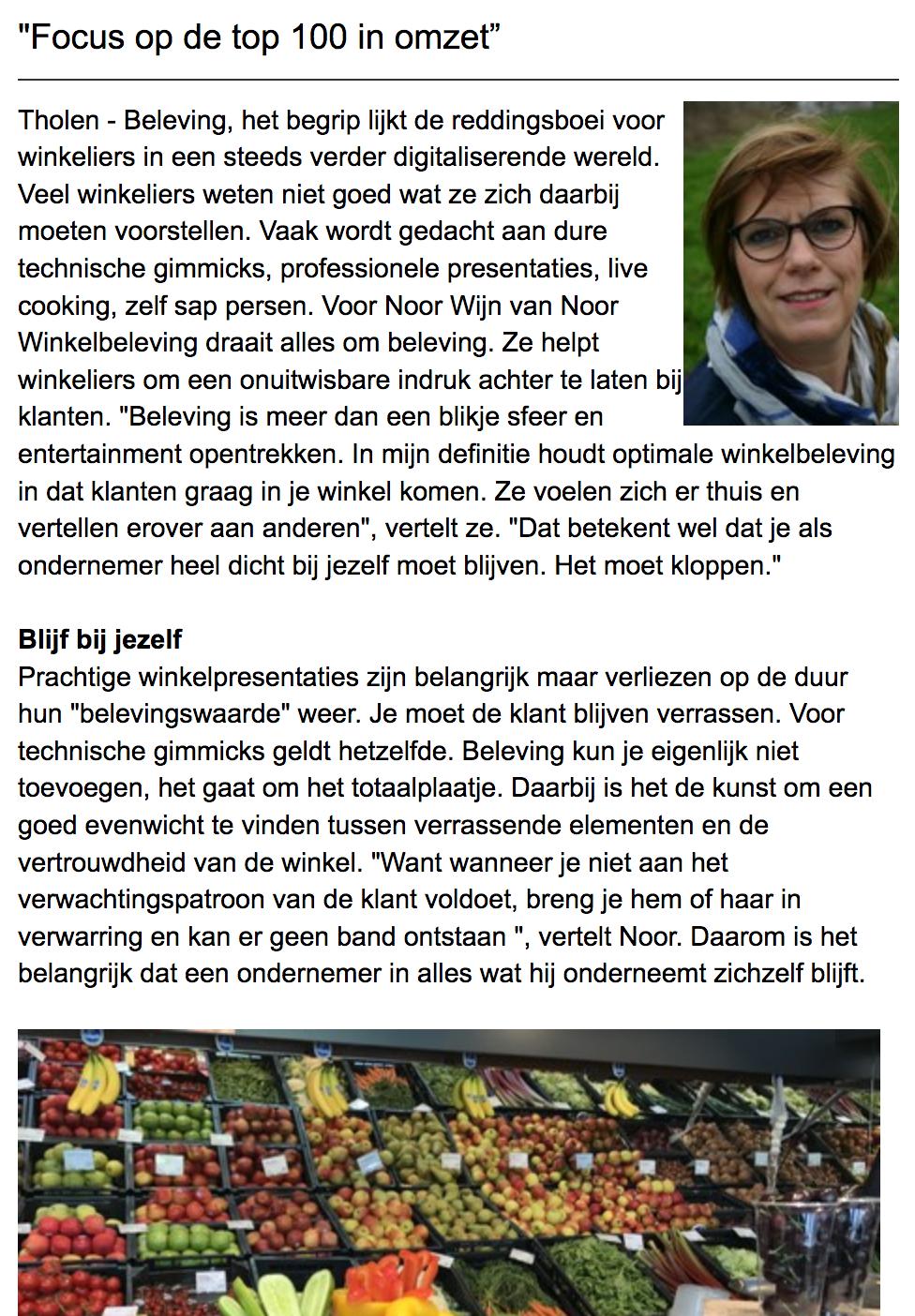 interview op agf.nl